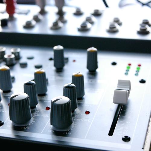 audio workstation